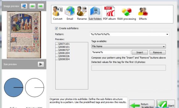 Contenta Converter BASIC Ekran Görüntüleri - 1