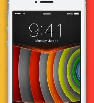 Cool Lock Screens Ekran Görüntüleri - 3