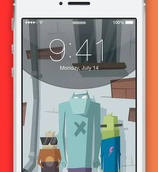 Cool Lock Screens Ekran Görüntüleri - 4
