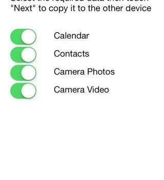 Copy My Data Ekran Görüntüleri - 1