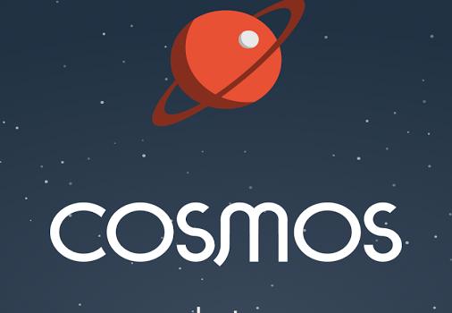 Cosmos Browser Ekran Görüntüleri - 1