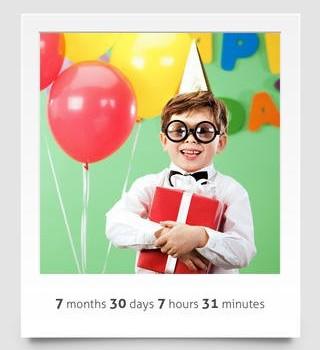 Countdown+ Event Reminders Lite Ekran Görüntüleri - 4