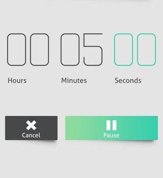 Countdown+ Event Reminders Lite Ekran Görüntüleri - 1