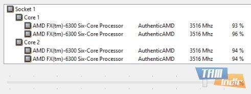 CPU Grab Ex Ekran Görüntüleri - 2