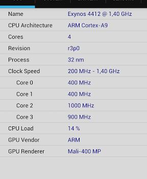 CPU-Z Ekran Görüntüleri - 5