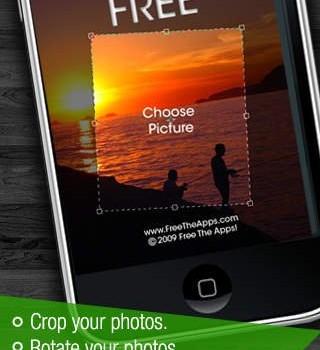 Crop for Free Ekran Görüntüleri - 1