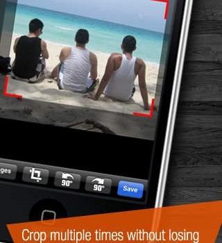 Crop for Free Ekran Görüntüleri - 2