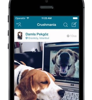 Crushmania.com Ekran Görüntüleri - 3