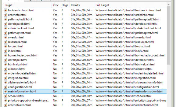 CSE HTML Validator Lite Ekran Görüntüleri - 1
