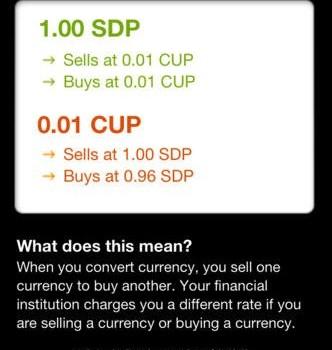 Currency Converter Ekran Görüntüleri - 2