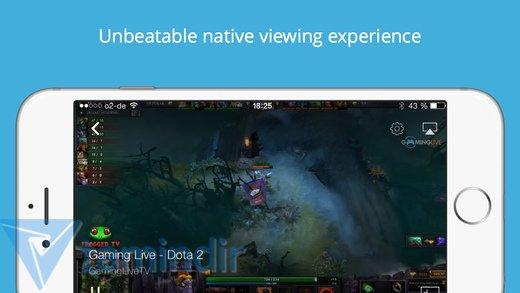 Dailymotion Games Ekran Görüntüleri - 1