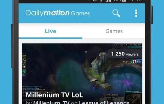 Dailymotion Games Ekran Görüntüleri - 2