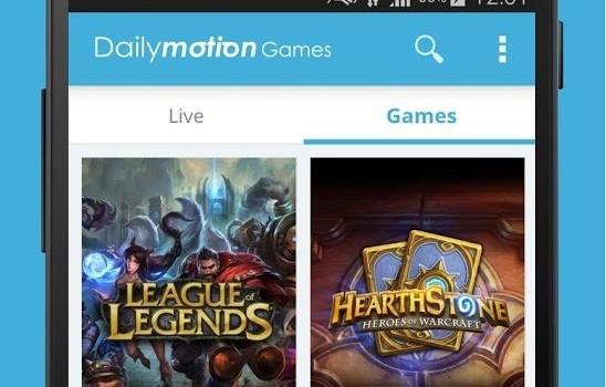 Dailymotion Games Ekran Görüntüleri - 3