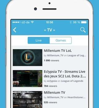 Dailymotion Games Ekran Görüntüleri - 4