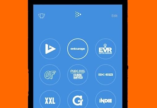Dash Radio Ekran Görüntüleri - 1