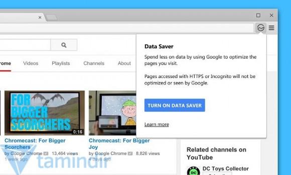 Data Saver Ekran Görüntüleri - 1