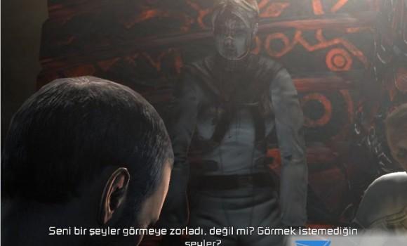 Dead Space 2 Türkçe Yama Ekran Görüntüleri - 1