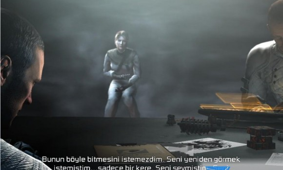 Dead Space 2 Türkçe Yama Ekran Görüntüleri - 2