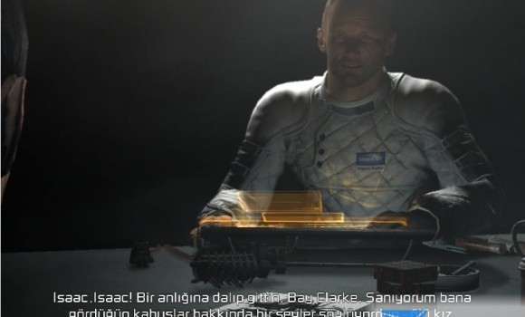 Dead Space 2 Türkçe Yama Ekran Görüntüleri - 3