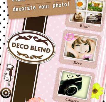 DecoBlend Ekran Görüntüleri - 3