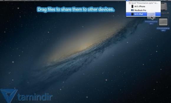 DeskConnect Ekran Görüntüleri - 3