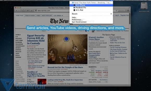 DeskConnect Ekran Görüntüleri - 5