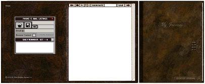 Desktop Journal Ekran Görüntüleri - 1