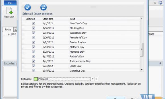 Desktop Reminder Ekran Görüntüleri - 4