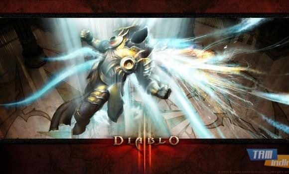 Diablo 3 Duvar Kağıtları Ekran Görüntüleri - 1