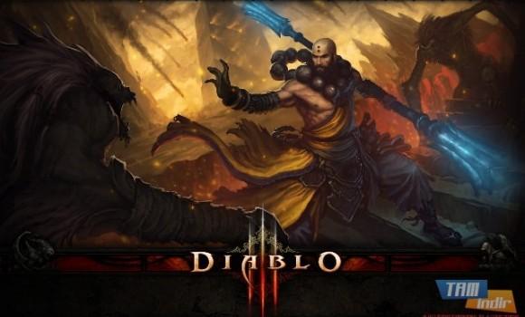 Diablo 3 Duvar Kağıtları Ekran Görüntüleri - 2