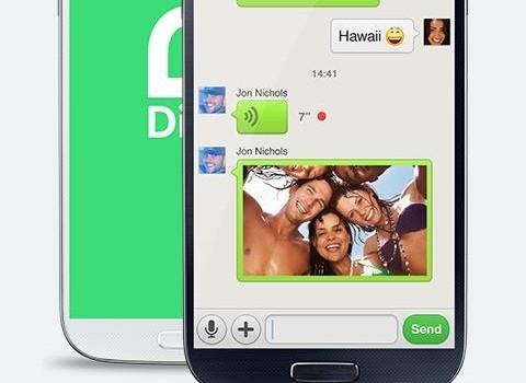 DiDi Ekran Görüntüleri - 4