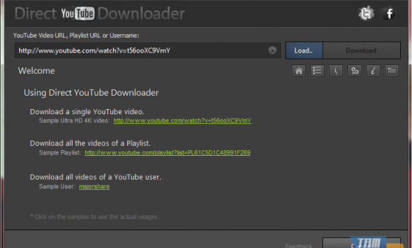 Direct Video Downloader Ekran Görüntüleri - 4