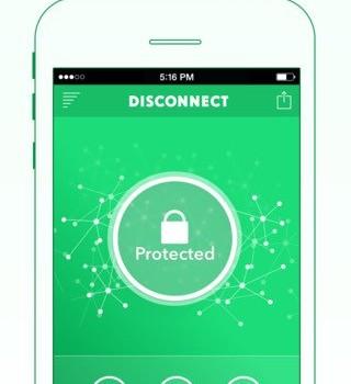 Disconnect Mobile Ekran Görüntüleri - 4