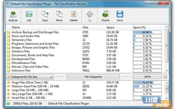 DiskBoss Network Ekran Görüntüleri - 4