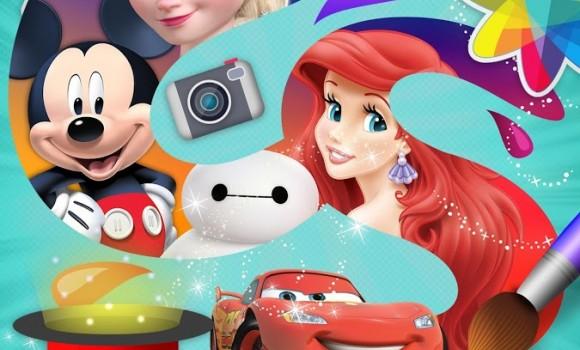 Disney Creativity Studio 2 Ekran Görüntüleri - 2