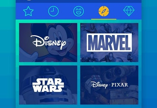 Disney Gif Ekran Görüntüleri - 4
