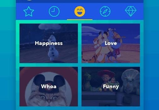 Disney Gif Ekran Görüntüleri - 1