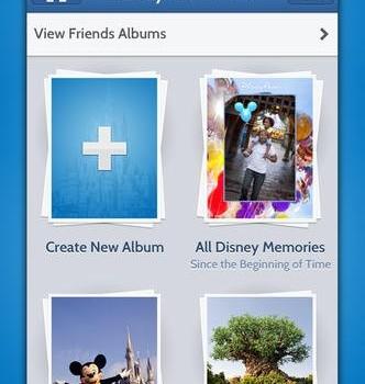 Disney Memories HD Ekran Görüntüleri - 1