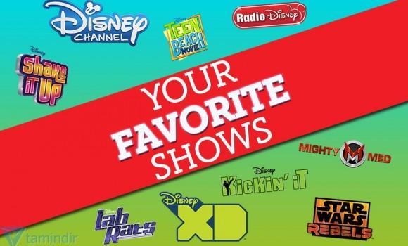 Disney Photo Finish Ekran Görüntüleri - 4