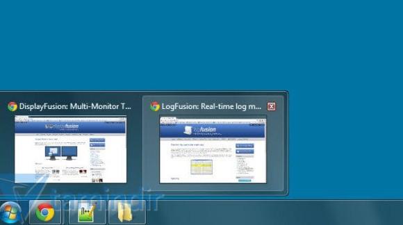 DisplayFusion Ekran Görüntüleri - 2