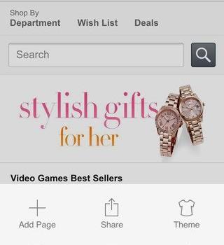 Dolphin Browser Ekran Görüntüleri - 4