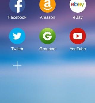 Dolphin Browser Ekran Görüntüleri - 1