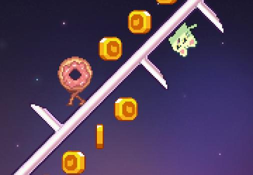 DonutCat Ekran Görüntüleri - 1