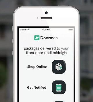 Doorman Ekran Görüntüleri - 1