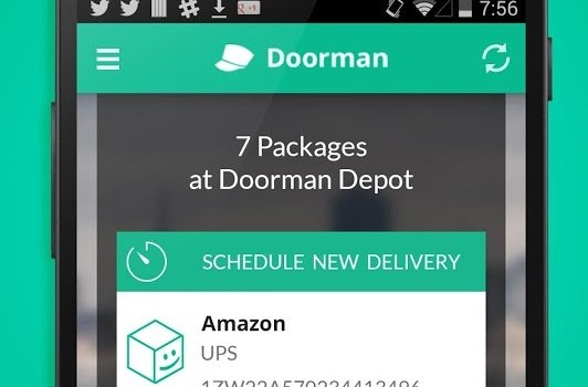 Doorman Ekran Görüntüleri - 2