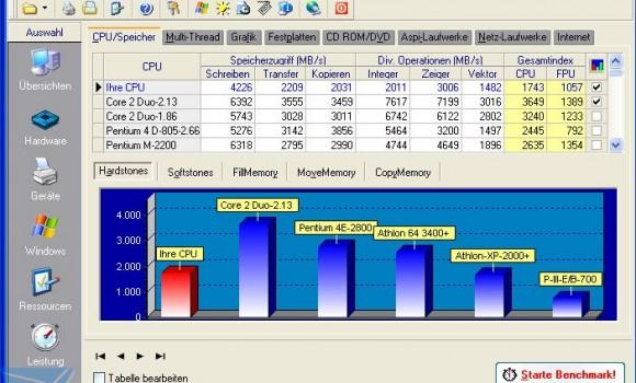 Dr. Hardware Ekran Görüntüleri - 1