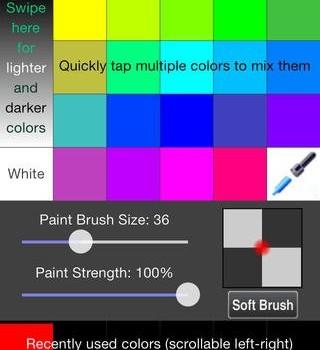 DrawCast Ekran Görüntüleri - 1