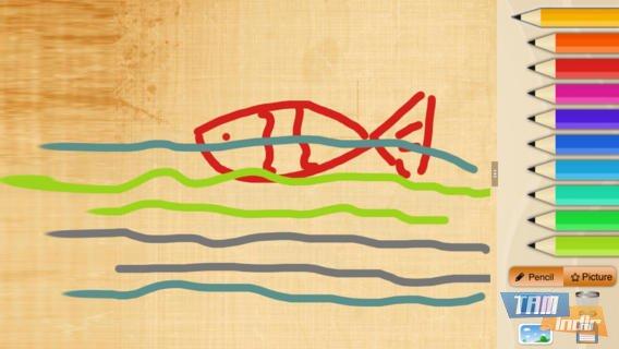 Drawing Free Ekran Görüntüleri - 5