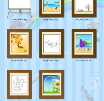 DrawingTime Ekran Görüntüleri - 4