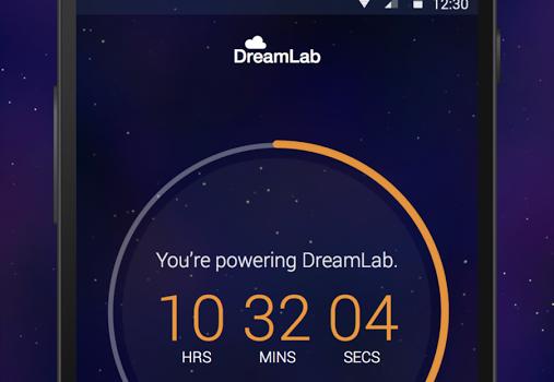 DreamLab Ekran Görüntüleri - 4